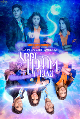 Every Witch Way – Season 4