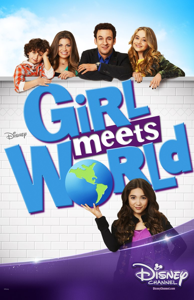 Girl Meets World – Season 1