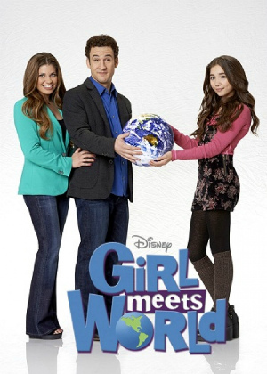 Girl Meets World – Season 2