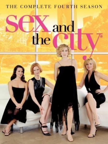 Sex And The City – Season 4