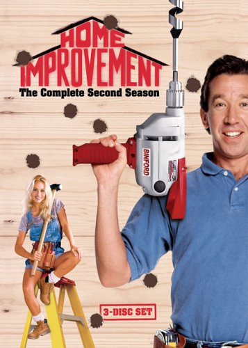 Home Improvement – Season 2