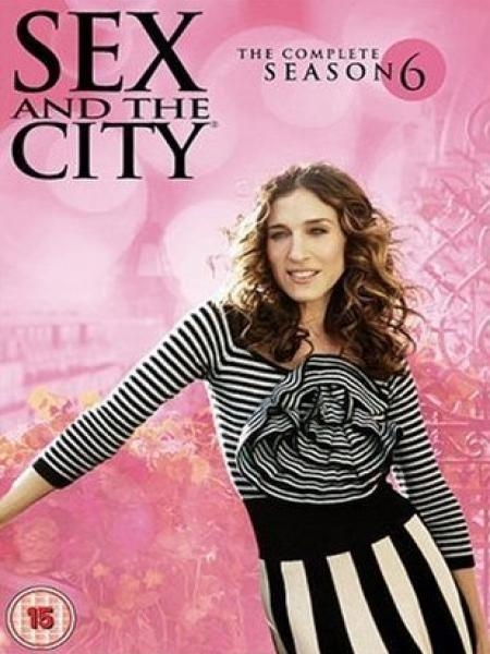 Sex And The City – Season 6