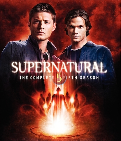 Supernatural – Season 7