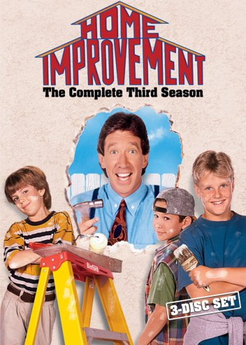 Home Improvement – Season 3