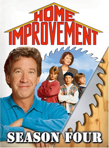 Home Improvement – Season 4