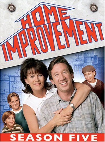 Home Improvement – Season 5