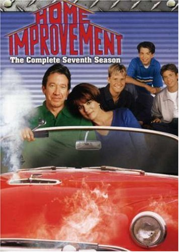 Home Improvement – Season 7