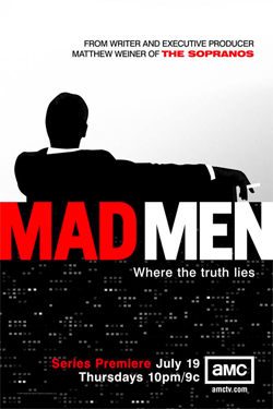 Mad Men – Season 1