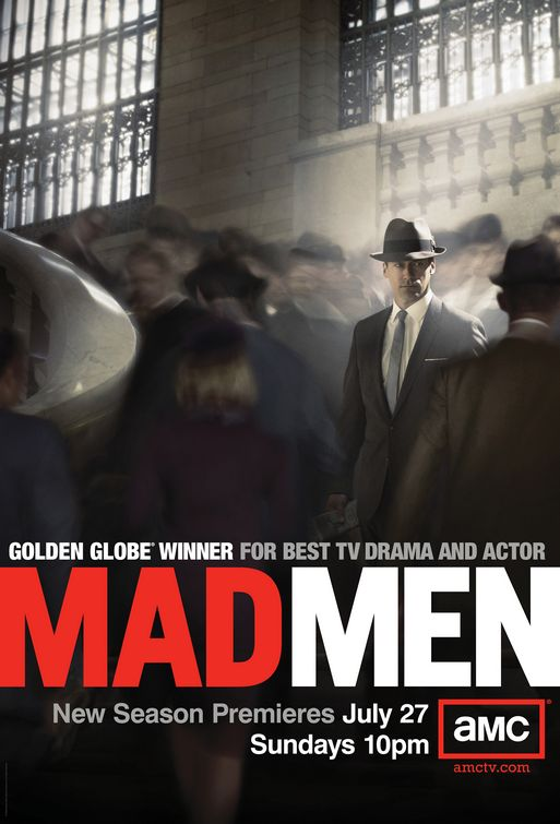 Mad Men – Season 2