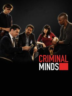 Criminal Minds – Season 1 Episode 22