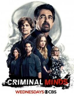 Criminal Minds – Season 12
