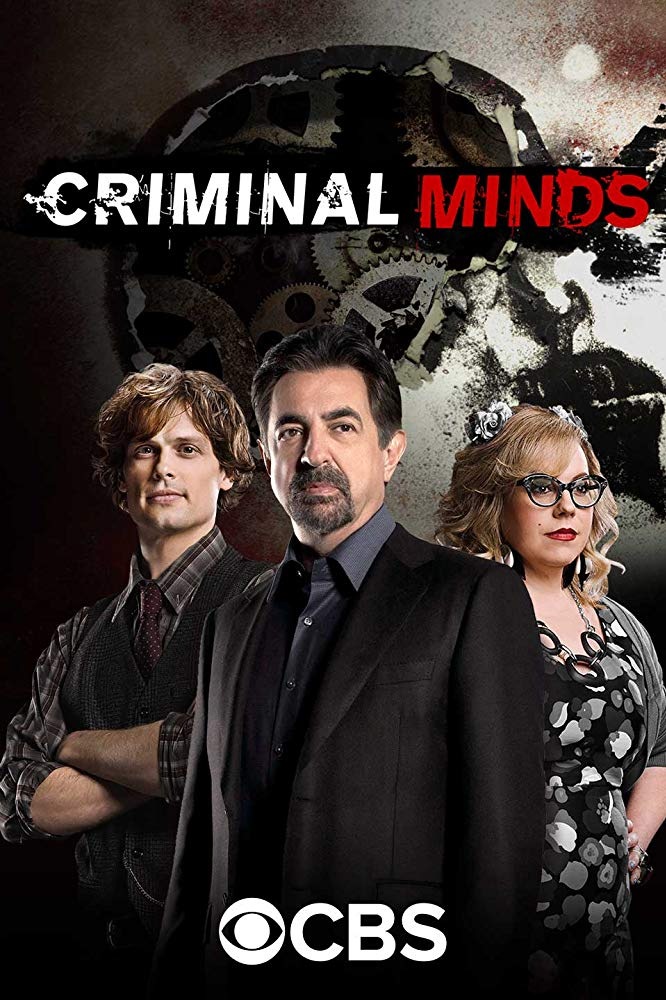 Criminal Minds – Season 14