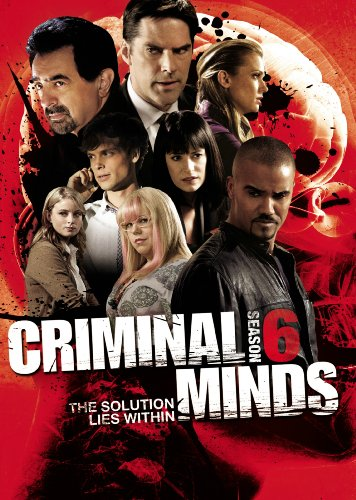 Criminal Minds – Season 2