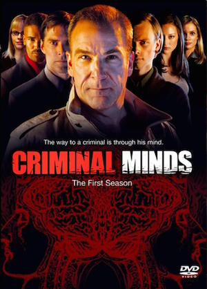 Criminal Minds – Season 3 Episode 20