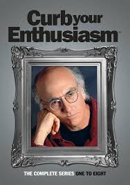 Curb Your Enthusiasm – Season 2