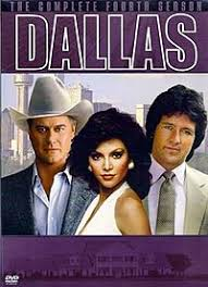 Dallas – Season 4