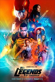 DCs Legends of Tomorrow – Season 2