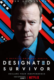 Designated Survivor – Season 3