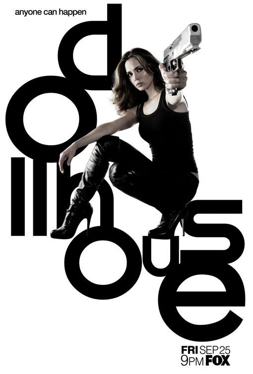 Dollhouse – Season 1