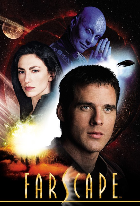 Farscape – Season 01