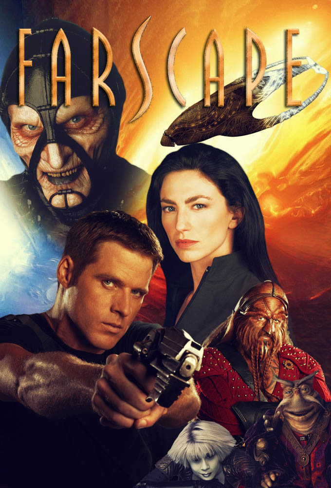 Farscape – Season 04