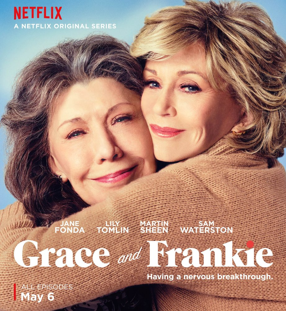 Grace and Frankie – Season 3