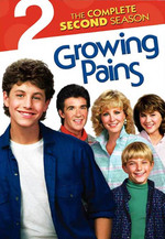 Growing Pains Season 2