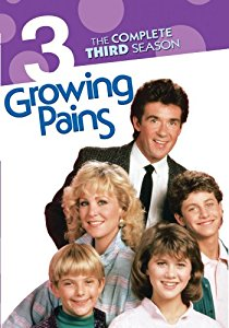 Growing Pains Season 3