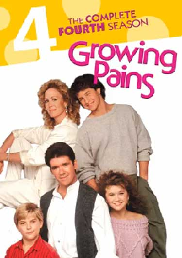 Growing Pains Season 4