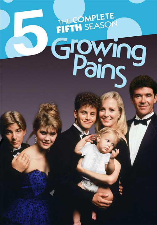 Growing Pains Season 5