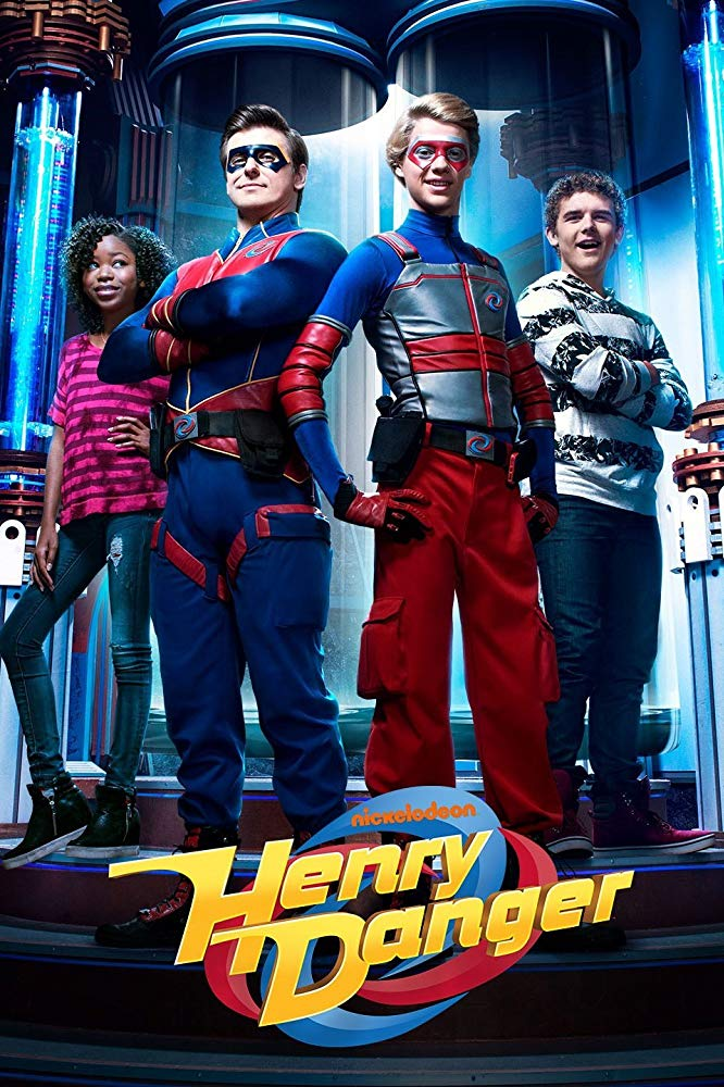 Henry Danger – Season 5