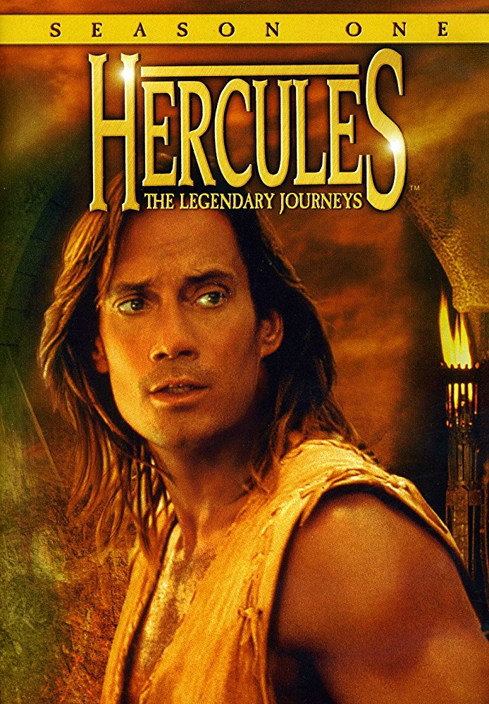 Hercules: The Legendary Journeys – Season 4