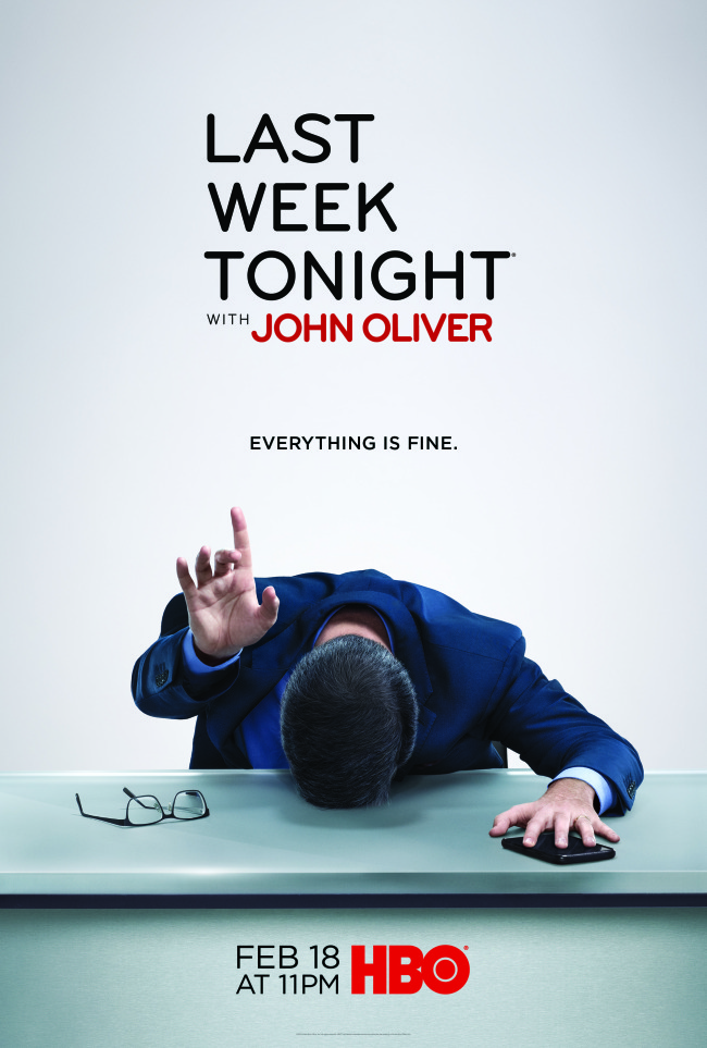 Last Week Tonight with John Oliver – Season 6 Episode 20