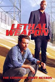 Lethal Weapon – Season 2