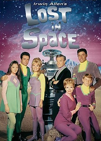 Lost in Space – Season 1