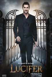 Lucifer – Season 2