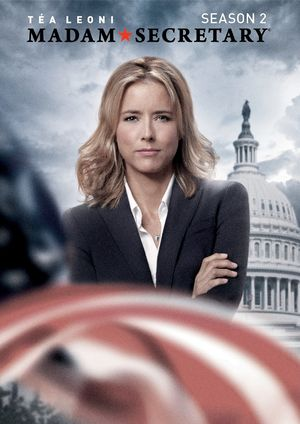 Madam Secretary – Season 3