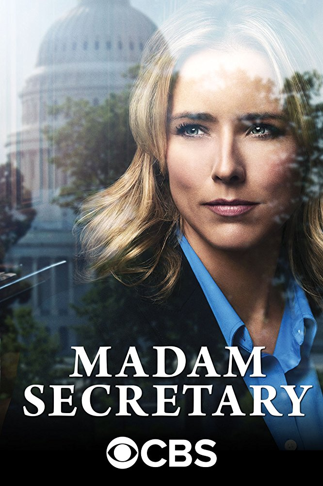 Madam Secretary – Season 4