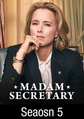 Madam Secretary – Season 5
