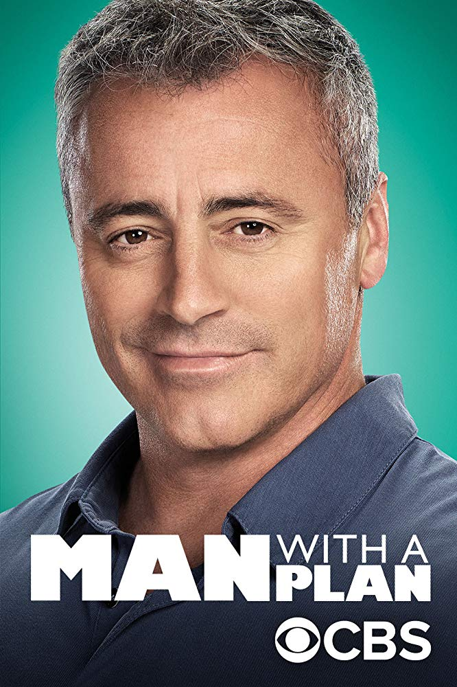 Man With a Plan – Season 3 Episode 13
