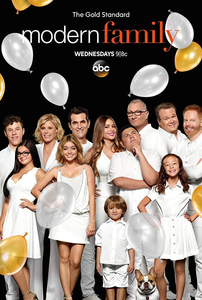 Modern Family – Season 10 Episode 22