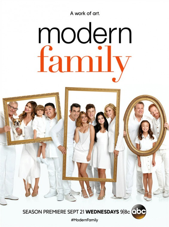 Modern Family – Season 11 Episode 17