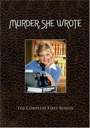 Murder, She Wrote – Season 1