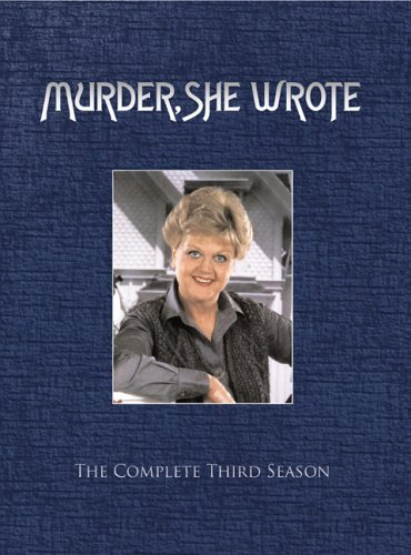 Murder, She Wrote – Season 3