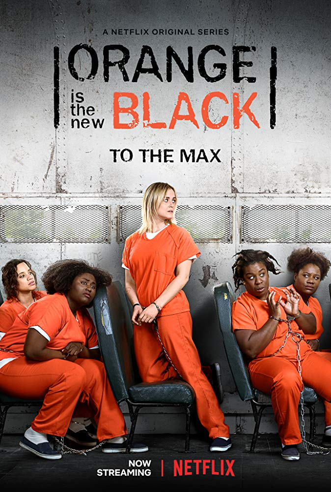 Orange Is The New Black – Season 7