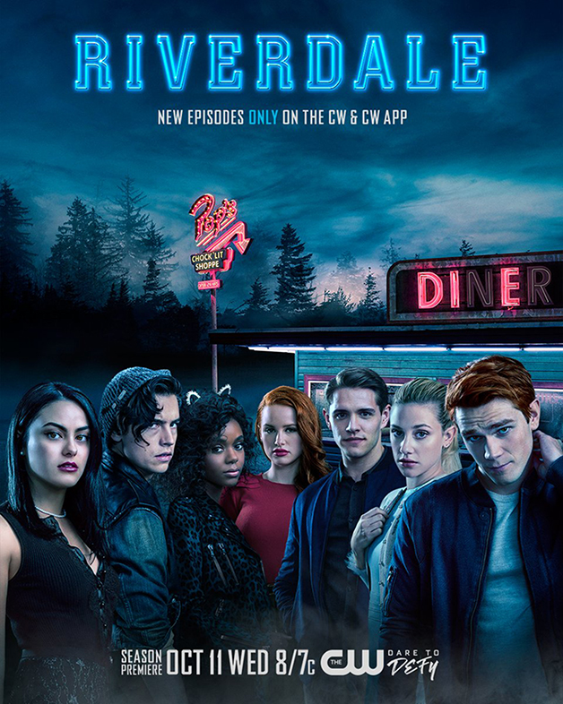 Riverdale – Season 2