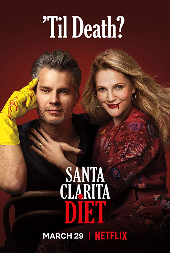 Santa Clarita Diet – Season 3