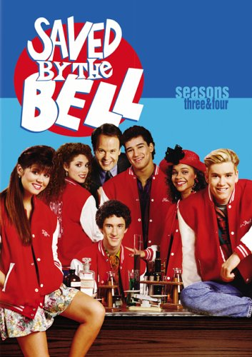 Saved by the Bell – Season 2