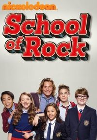 School of Rock – Season 1
