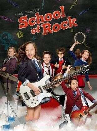 School of Rock – Season 2